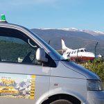 Taxi Laura Campi aeroport